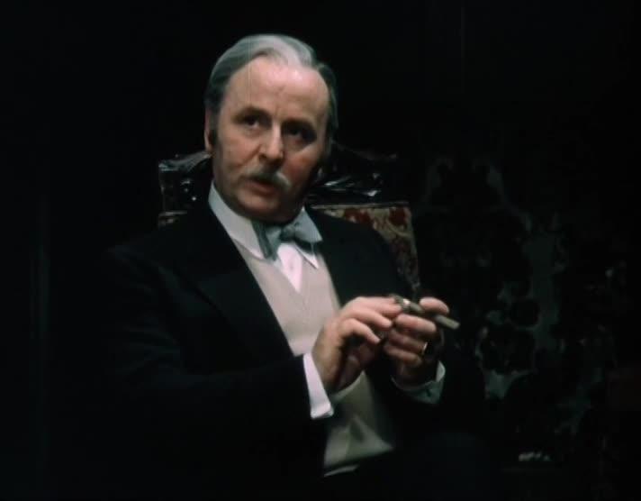 Чисто английское убийство. 2-я серия [1974, детектив]
