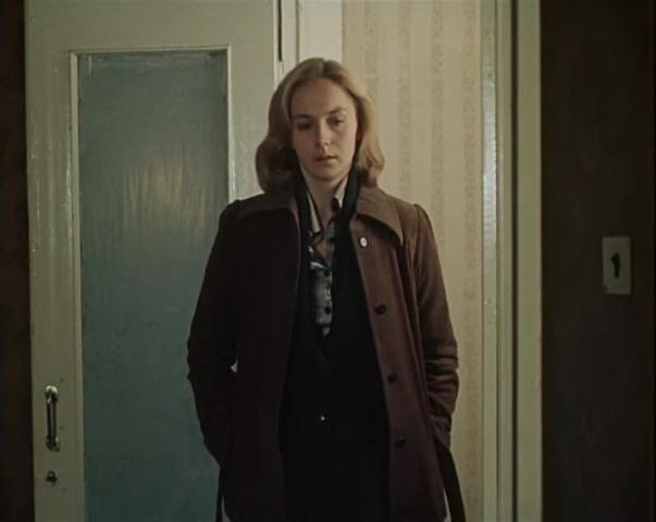 Отпуск в сентябре [1979, драма]