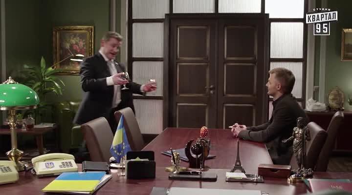 Депутатики (Недотурканые). Серия 12-я из 24-х [2016, комедия]