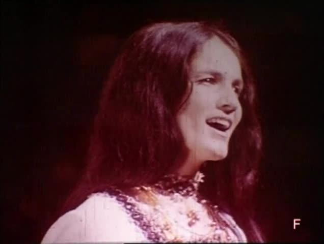 София Ротару - Днестровские мелодии [1974, музыкальный]