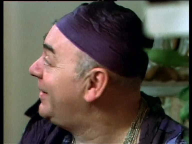 Репортаж [1995, комедия, боевик, драма]