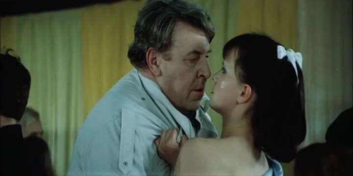 Акселератка [1987, комедия, детектив, драма]