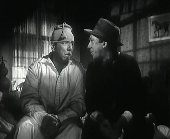 Деловые люди [1962, комедия]