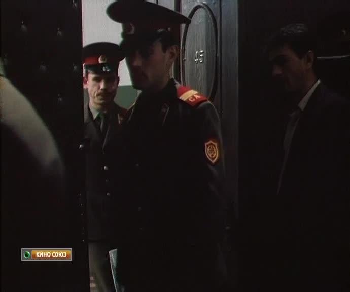 Семь дней после убийства [1991, детектив, драма]