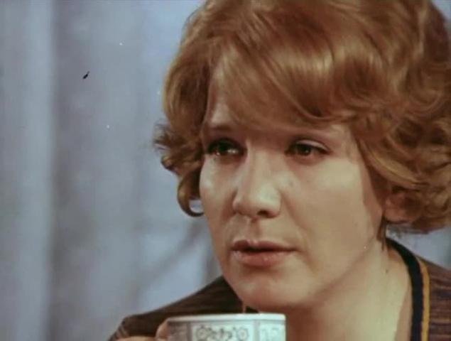 Антонина Брагина. 2-я серия [1978, драма]
