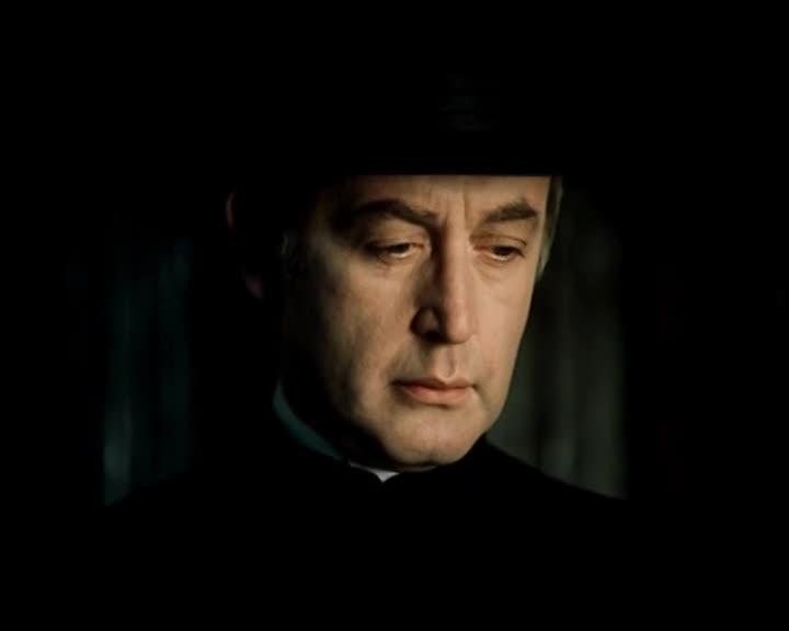 Шерлок Холмс и доктор Ватсон: Сокровища Агры. Часть 2-я [1983, детектив]
