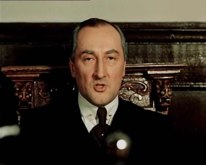 Приключения Шерлока Холмса и доктора Ватсона: Двадцатый век начинается. Часть 2-я [1986, детектив]
