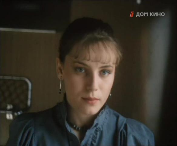 Бич божий [1988, драма]