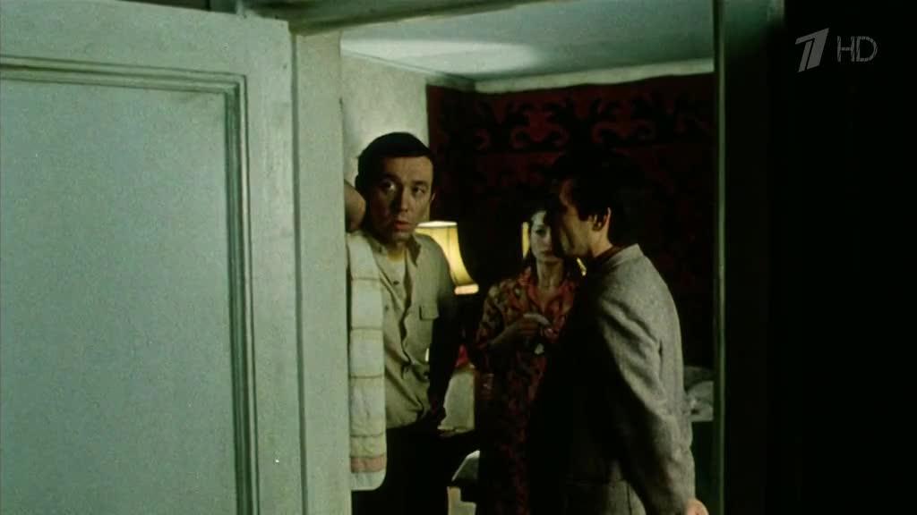 Двойной обгон [1984, боевик]