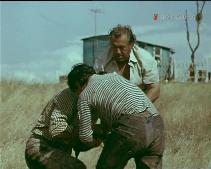 Три рубля / ამი მანეთი [1976, комедия, короткометражный]