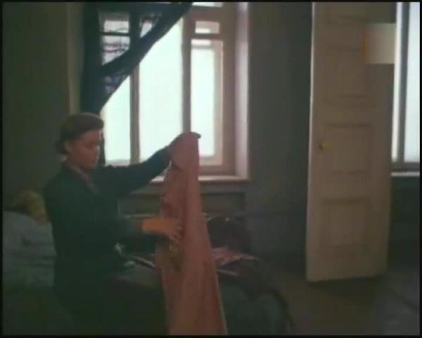 Брод [1987, драма, военный]