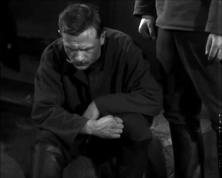 Чапаев [1934, драма, биографический]
