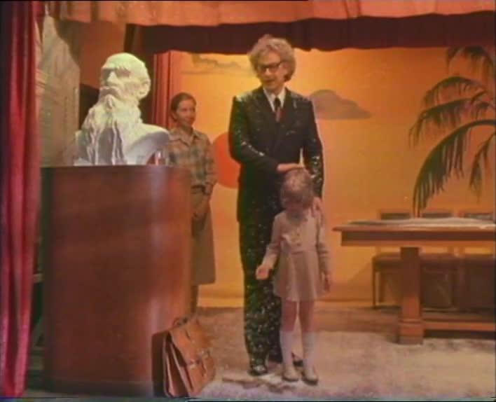 Карантин [1983, детский, приключения]