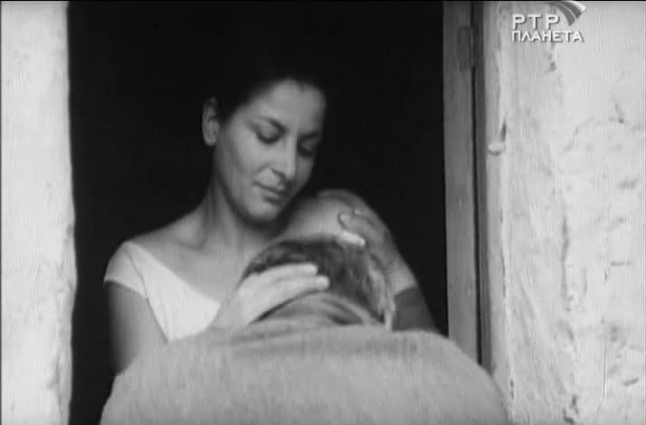 Большая зелёная долина / დიდი მწვანე ველი [1967, драма, мелодрама, семейный]