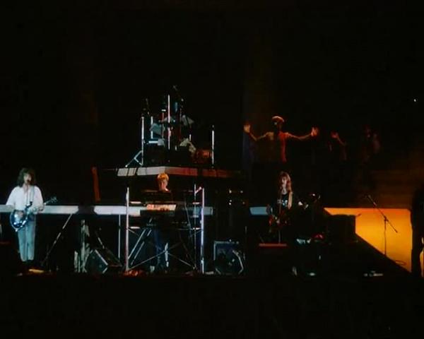 Рок и Фортуна. XX лет ансамблю Машина Времени Москва ДС Лужники 27.05.1989
