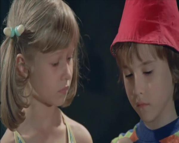 Мария, Мирабела / Maria, Mirabela [1981, мультфильм, мюзикл, фэнтези, комедия, семейный]