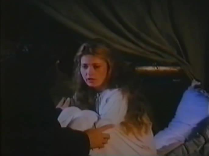 Ятринская ведьма [1991, история, драма]