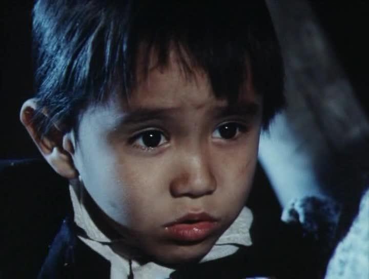 Вместе [1988, драма]