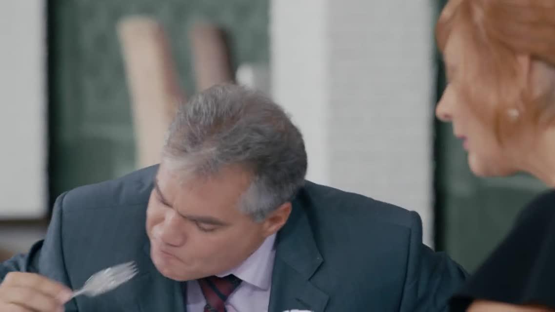 Братья по обмену. 2-й сезон. 1-я серия [2014, комедия]