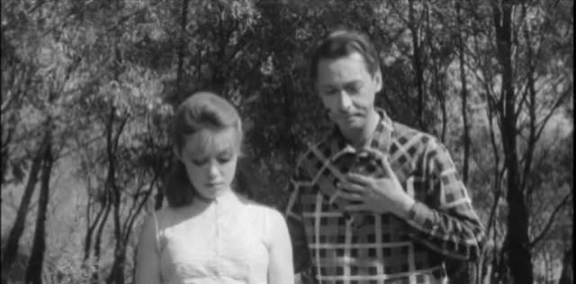Командировка [1961, киноповесть]
