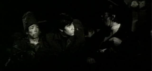Армия «Трясогузки» снова в бою / Cielaviņas armija atkal cīnās [1967, детский, семейный]
