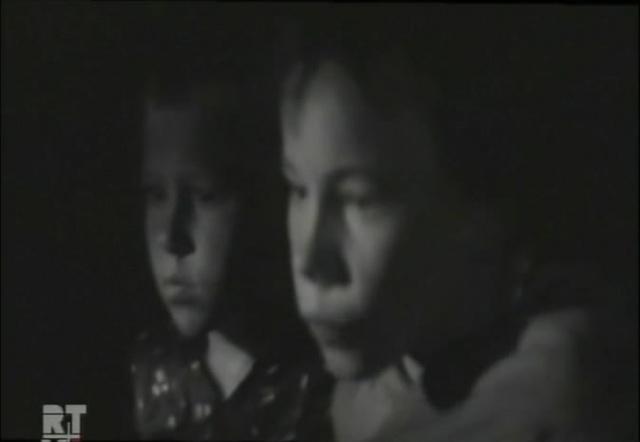 Белый флюгер [1969, детский, семейный]