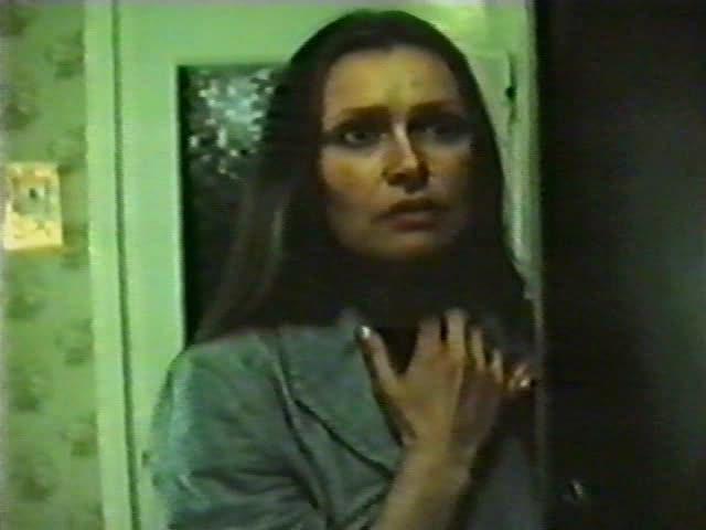 Потерпевший [1990, криминал, детектив]