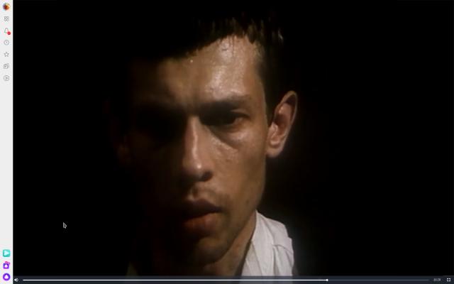 Записки юного врача [1991, драма]