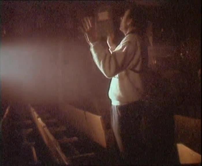 Астенический синдром [1989, драма]