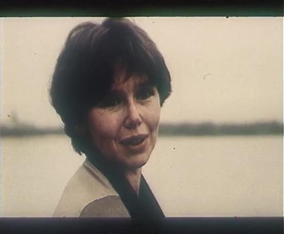 Бес в ребро [1990, детектив]