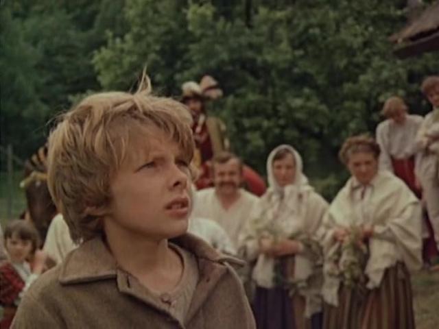 Мальчик с пальчик [1985, сказка]