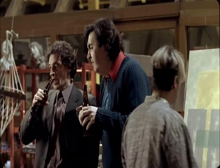 Дура [2005, трагикомедия, драма]
