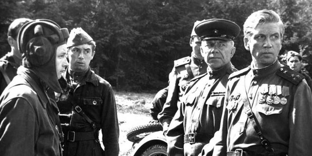 На войне как на войне [1968, военный]