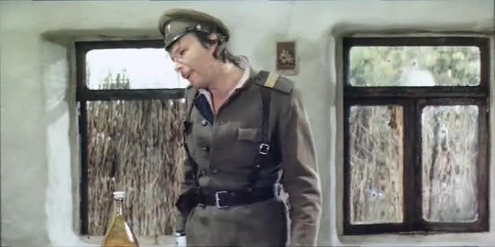 Будёновка [1976, семейный]