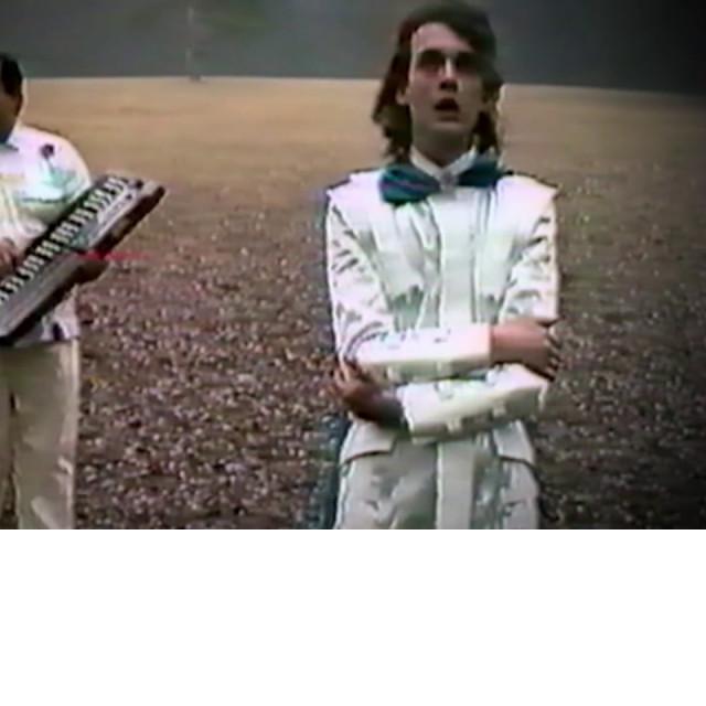 Альянс - На заре (1987) Стерео HD Премьера клипа!!!