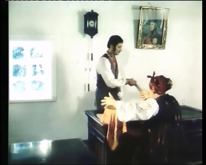 Вечерницы [1985, комедия, мюзикл]