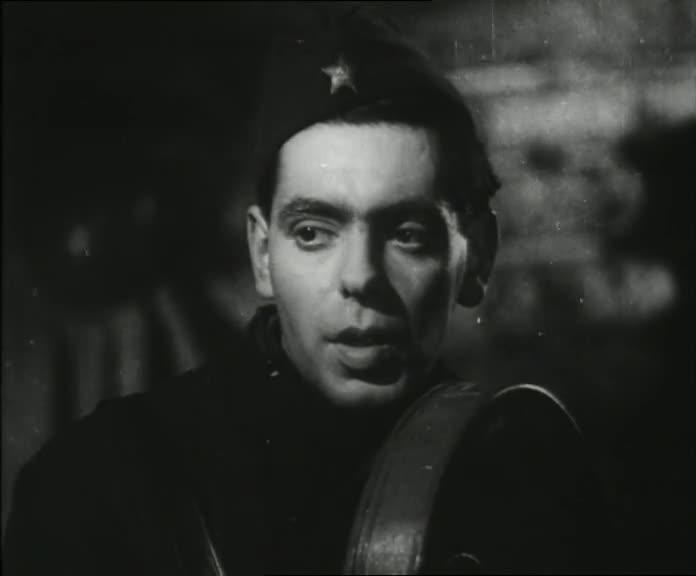 Концерт фронту [1942, музыкальный]
