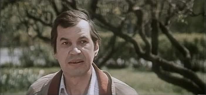 Отставной козы барабанщик [1981, трагикомедия]