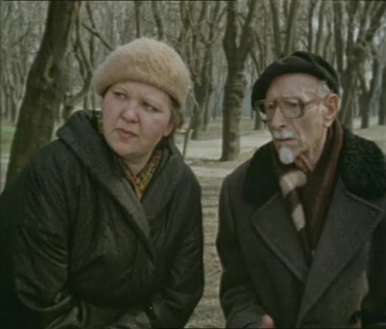 Каталажка [1990, сатирическая комедия]