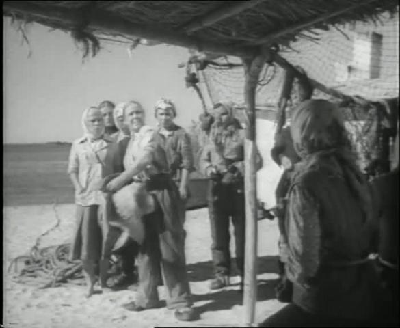 Бабы [1940, драма]