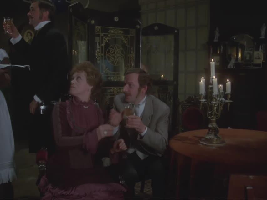 Жестокий романс [1984, мелодрама, драма, история]