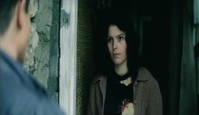 Ягуар [1986, драма]