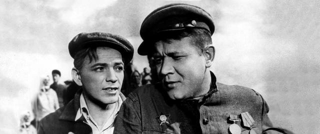 Большая жизнь [1939, киноповесть]