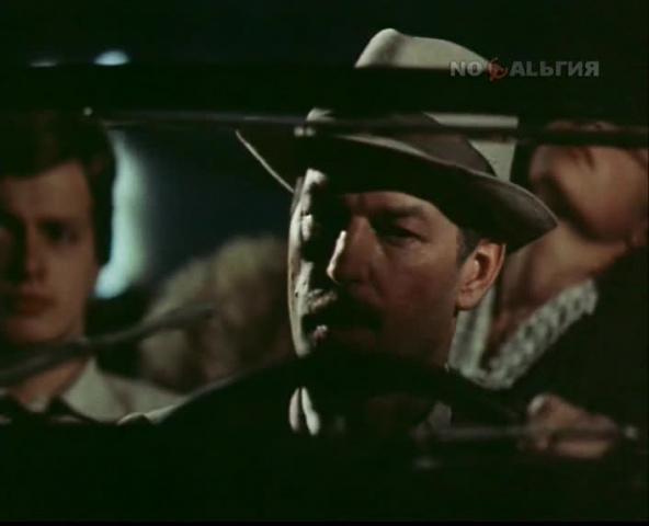 Богач, бедняк... 2-я серия «Гретхен» [1982, драма]