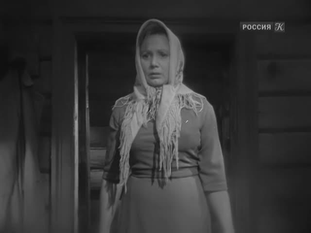 Заблудший [1966, драма, экранизация]
