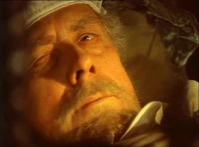 Комический любовник, или Любовные затеи сэра Джона Фальстафа [1983, комедия]