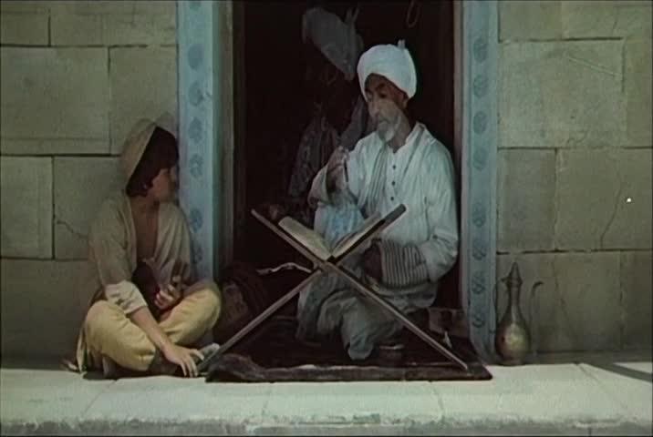 Вкус халвы [1975, мюзикл, комедия, приключения, семейный]