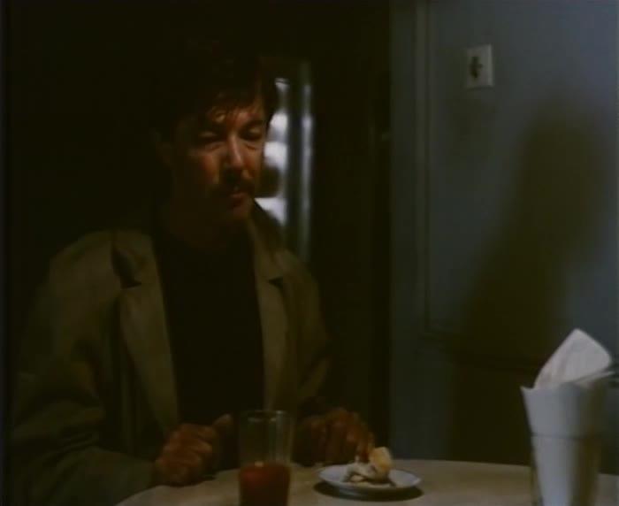 Автопортрет неизвестного [1988, драма]