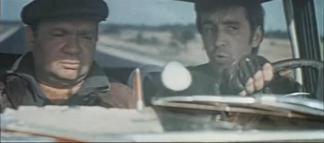 Гонщики [1972, драма]