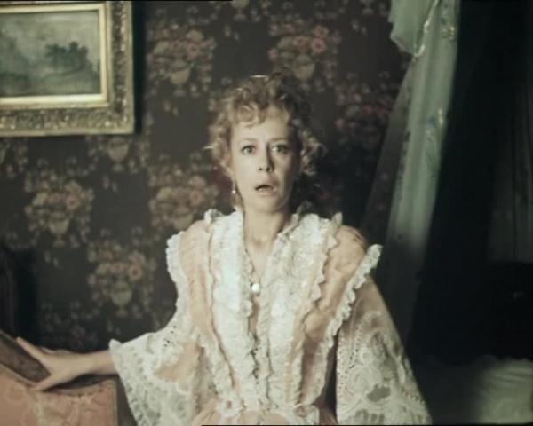 Чужая жена и муж под кроватью [1984, комедия]